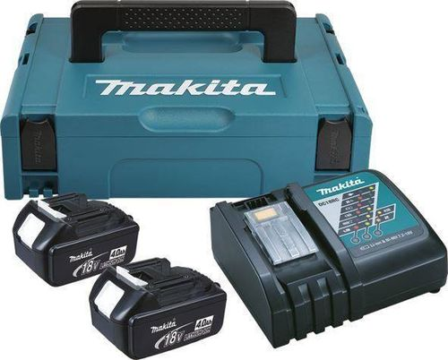 Makita Basis-Set EPAC 18-402